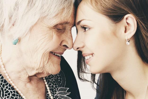Cuidar a los mayores ahora más que nunca